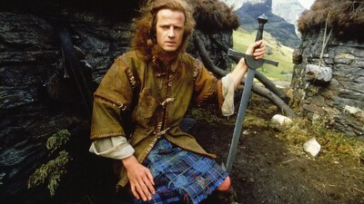 Highlander Trailer