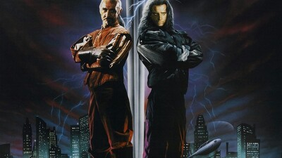Highlander II: The Quickening Trailer