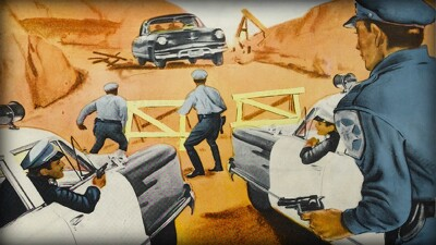 Highway Dragnet Trailer