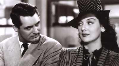 His Girl Friday Trailer