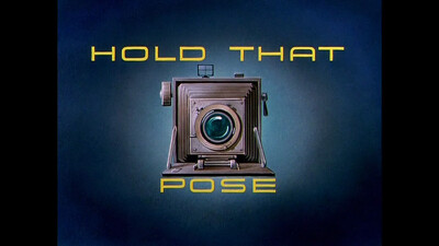 Hold That Pose Trailer