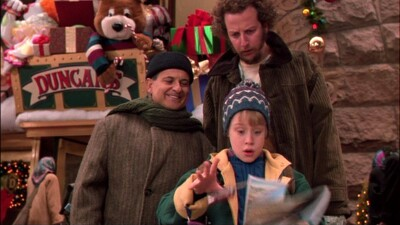 Home Alone 2: Lost in New York Trailer