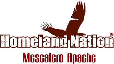 Homeland Nation: Mescalero Apache Trailer