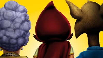 Hoodwinked Too! Hood VS. Evil Trailer