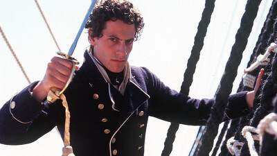 Hornblower: The Duchess and the Devil Trailer
