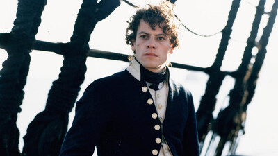 Hornblower: The Even Chance Trailer