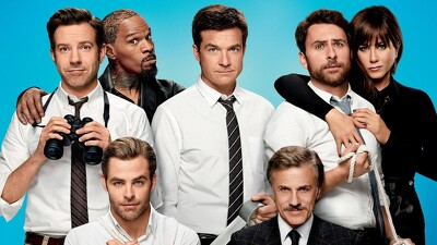 Horrible Bosses 2 Trailer