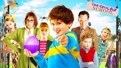 Horrid Henry: The Movie Trailer