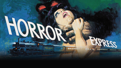 Horror Express Trailer