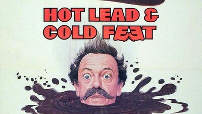 Hot Lead & Cold Feet Trailer
