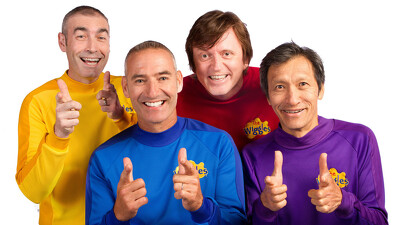 Hot Potatoes! The Best Of The Wiggles Trailer
