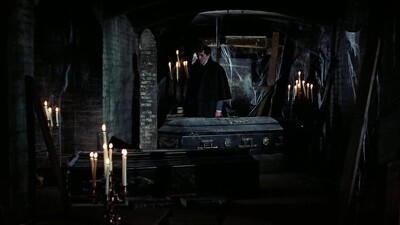 House of Dark Shadows Trailer