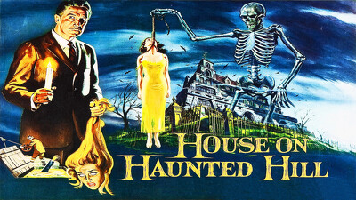 House on Haunted Hill Trailer