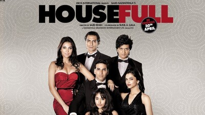 Housefull Trailer