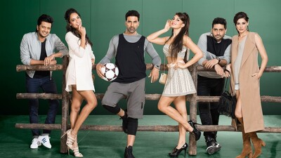 Housefull 3 Trailer