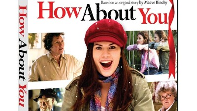 How About You... Trailer