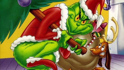 How the Grinch Stole Christmas! Trailer