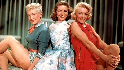 How to Marry a Millionaire Trailer