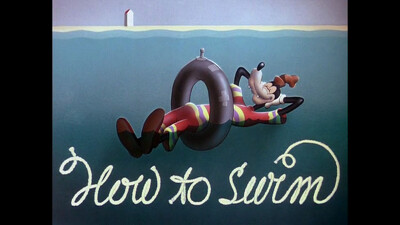 How to Swim Trailer