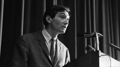 Howard Zinn: You Can't Be Neutral on a Moving Train Trailer