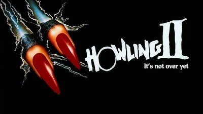 Howling II: ... Your Sister Is a Werewolf Trailer