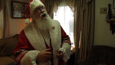 I Am Santa Claus Trailer