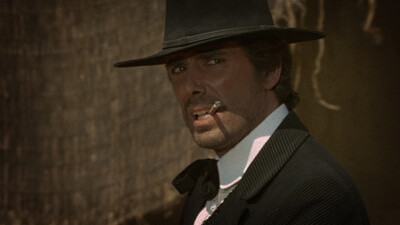 I Am Sartana, Trade Your Guns for a Coffin Trailer