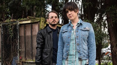 I Don't Feel at Home in This World Anymore Trailer