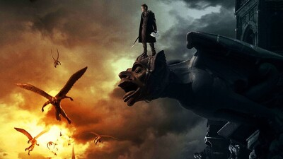 I, Frankenstein Trailer