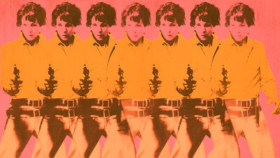 I Shot Andy Warhol Trailer
