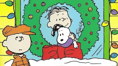 I Want a Dog for Christmas, Charlie Brown Trailer