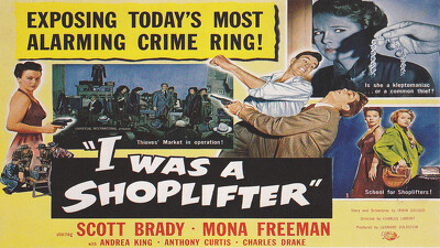 I Was a Shoplifter Trailer