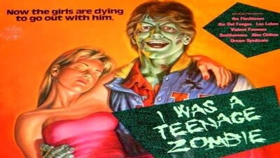 I Was a Teenage Zombie Trailer