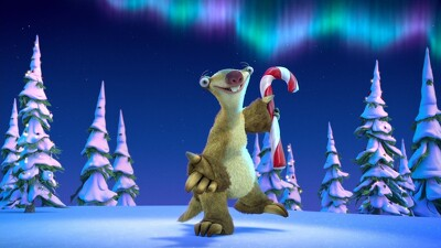 Ice Age: A Mammoth Christmas Trailer