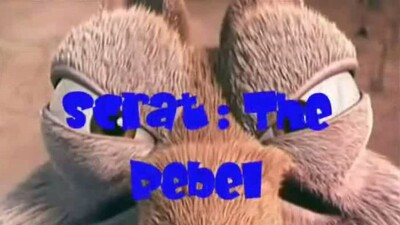 Ice Age - Scrat - The Rebel Trailer