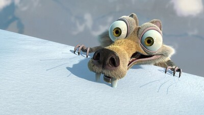 Ice Age: The Meltdown Trailer