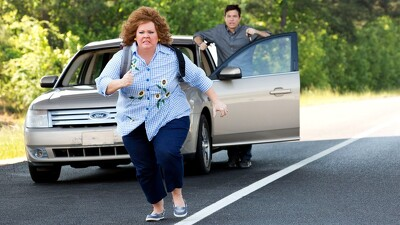Identity Thief Trailer