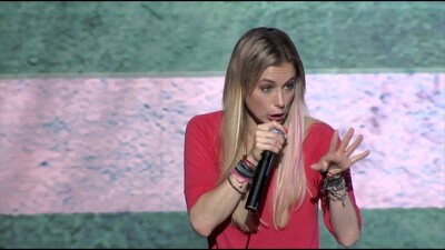 Iliza Shlesinger: War Paint Trailer