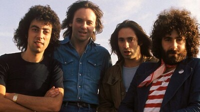 I'm Not in Love: The Story of 10cc Trailer