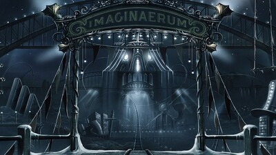 Imaginaerum Trailer