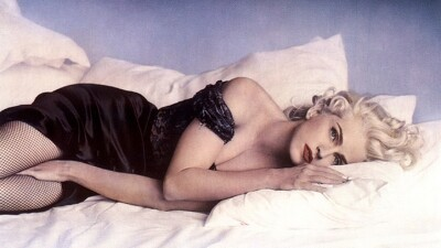 In Bed With Madonna Trailer