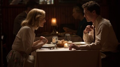 Indignation Trailer