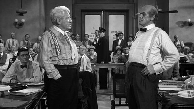Inherit the Wind Trailer