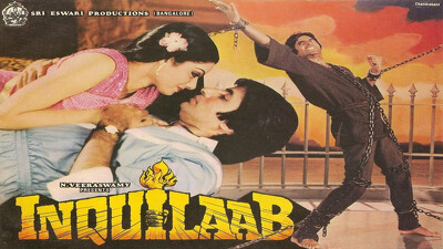 Inquilaab Trailer