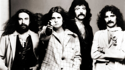 Inside Black Sabbath 1970-1992 Trailer