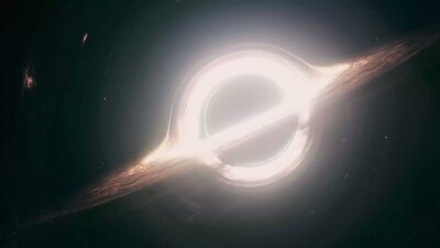Interstellar: Nolan's Odyssey Trailer