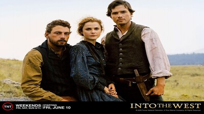 Into the West Trailer