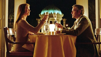 Intolerable Cruelty Trailer