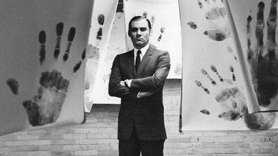 Investigation of a Citizen Above Suspicion Trailer
