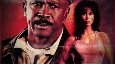 Iron Eagle III Trailer